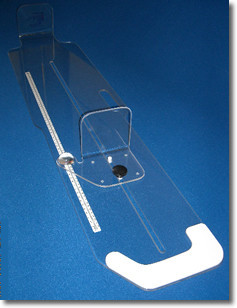 Pediatric Stadiometer