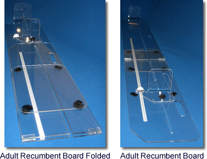 Adult Recumbent LengthBoard