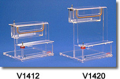 Vertical Slab Gel Units